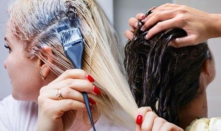فایده رنگ کردن موها قبل از کاشت مو, مراقبت بعد از کاشت مو, چه مدت بعد از کاشت مو میتوان رنگ کرد