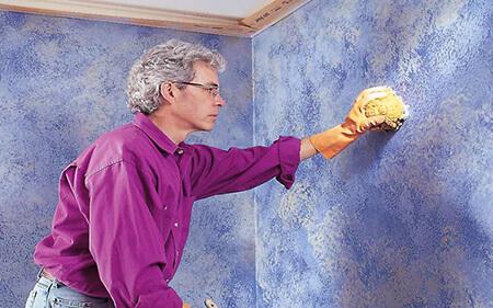 انواع نقاشی ساختمان,معرفی انواع نقاشی ساختمان,درمورد انواع نقاشی ساختمان