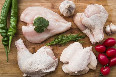 از بین بردن بوی زهم گوشت,برطرف کردن بوی زهم گوشت,رفع بوی زهم گوشت,از بین بردن بوی بد گوشت