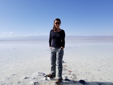 زمان مناسب سفر به دریاچه نمکی چاکا, زیباترین دریاچه در چین, دریاچه نمک چاکا