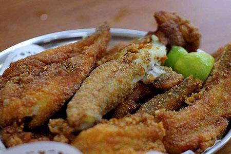 پخت فیله ماهی حسون, طرز تهیه ماهی حسون در فر, کتلت ماهی حسون